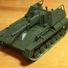 アラン/ドラゴン SU-76m その4