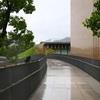 色づく世界の明日から聖地巡礼 2日目②メディカルセンター電停・長崎水辺の森公園