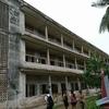 【プノンペン旅行】カンボジアの観光名所はトゥールスレン博物館だ~大学生2泊3日コース~