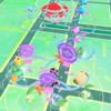 ポケモンGOのコミュニティ・デイで色違いポケモンをゲット!