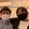 新店長★金ちゃん★降臨!営業再開は10月4日(月)16:00~@いたばし研究所