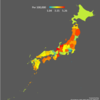 Motor Vehicle Deaths in Japan, 2018