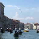 ヴェネツィア日日