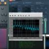 Python + PyAudio で作る、リアルタイムスペクトルアナライザ(ループバック録音対応)