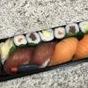 旅の羅針盤:ドイツのスーパーに売っていた「握り寿司」を食べてみたら想像以上!! ※リピートしてしまいました。