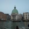 ベネチアに到着