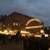 ニュルンベルクのクリスマスマーケットへ!