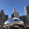 真冬のシカゴへ週末観光おすすめポイント2018