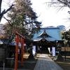 京極夏彦の『姑獲鳥の夏』に触発されて!鬼子母神と雑司ヶ谷霊園をめぐります!