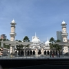 【マレーシア】2日目 ちゃちゃっと3つの異教徒寺院が回れちゃうチャイナタウン、でも無料バスGO-KLのバス停探しでパニック