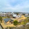 【金沢城めぐり】戌亥櫓跡は金沢城内を一望できるおすすめビュースポット