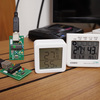 SwitchBot Meter 温度湿度計をWindowsで使いたい