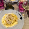 パリでお得なトリュフレストランのランチ
