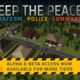 【Keep the Peace】アルファチーム始動