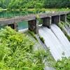 加茂市水道貯水池2号