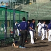 松坂大輔の事故を軽視してはいけない。ファンとの接触に伴う大きなリスクとは