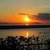 淡路島 渚の荘 花季 朝ランと朝食バイキング