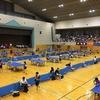 【 試合結果 】 平成30度第67回宮城県中学校総合体育大会卓球競技