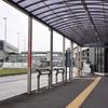 【歩いてみた】伊丹空港(到着口から長距離バス乗り場・レンタカー受付)