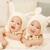 双子が一日に使うオムツの消費量を紹介していきます!