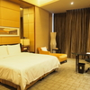 シェラトングランド上海浦東ホテル&レジデンス宿泊@上海:中国