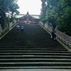 GWのパワースポット訪問①仕事運に強いと言われる山王日枝神社
