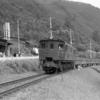 青梅線 1976年