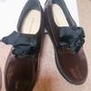 マジェスティックレゴン・ルクア大阪で靴を買いました♪