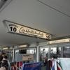 【食@ハンブルク】BRUCKE10! ハンブルクだけに、1番の魚系ハンバーガーを食べよう