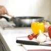 キッチンマットはお手入れ簡単のPVC素材。足も疲れない優れものはこれ!
