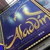 NYひとりたび Season4_3日目:Aladdin
