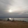 【ヨルダンの旅】⑤-最終日は死海で浮く-