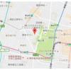 Ruby On RailsでGoogle マップを表示させる