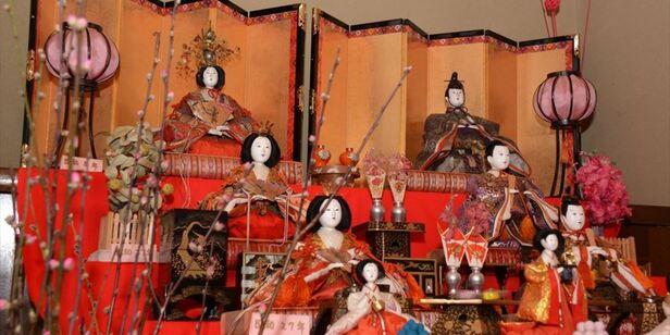 【2021】時代を超えて受け継がれるひな人形〜京都のひなまつり5選〜