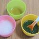 離乳食中期前半(65日目)☆メニュー『野菜たっぷりポタージュ(ほうれん草プラス)』麦茶が苦手な娘…どうしたら好きなるかな?