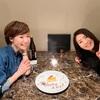 シャングリラズシークレットできのこ鍋!大好きなお友達の5周年お祝い