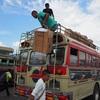 日本では体験不可能!グアテマラ国民の足・チキンバス10の驚き