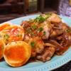 【レシピ】子どもが喜ぶ!鶏もも肉でチキンチャップ!