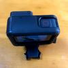 新しいカメラGoPro7 Blackの初期設定、年寄りにはきつい作業でした