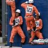 第44回 神奈川県消防救助技術指導会 2019