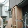 洗面台スペース露出1−3(箱型増築)