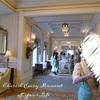 当日レポ【12】フォトロケ(ホテル・宴会場前タレット)〜ロイヤルドリームウェディング