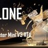 【Clone・RTA】Monster Mini V3 RTA のようなモノを買いました