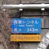 青葉トンネル