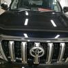 自動車ボディコーティング トヨタ/ランドクルーザープラド 磨き+超撥水型ボディコーティング