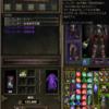 AoM 1.0.2.1 Witchblade Lv78 アルティメットACT1