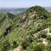 5月24日 播磨アルプス引率登山