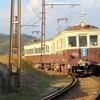 今日の一枚 2006年11月から12月にかけてレトロ電車335号は