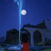 【RiME】時間で変化する景色が美しいウォーキングシミュレーター