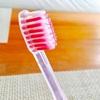 【愛用してる歯ブラシ&せっけん】KISS YOU イオン歯ブラシ&白雪の詩